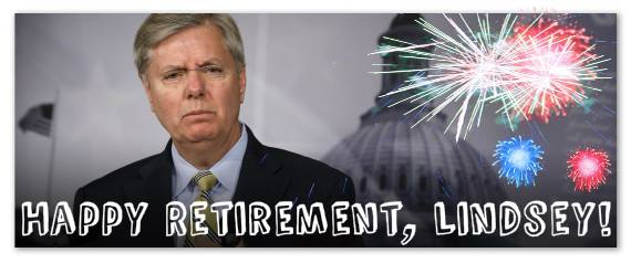 Happy Retirement Lindsey