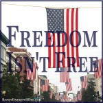 Freedom is not free hd10