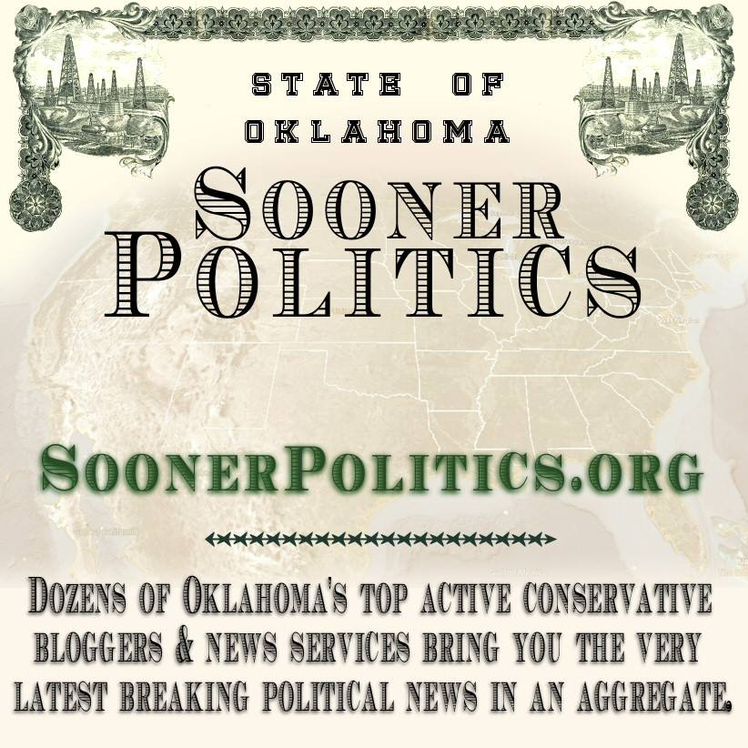 Visit this site for a daily one page snapshot of what is happening in Oklahoma politics.  OKGrassroots is one of the many feeds featured there online.